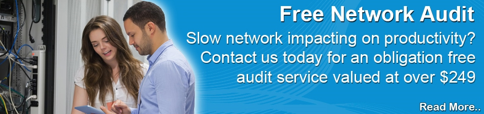 Free Network Audit