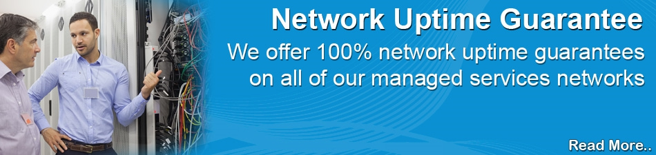 Network Uptime Guarantee